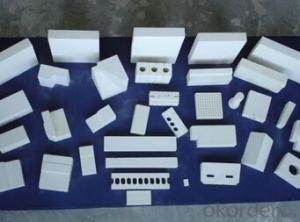 Refractory Mullite Insulating Refractory Brick JM 30