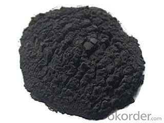 Amorphous Graphite -FC75 Widely Used CNBM China