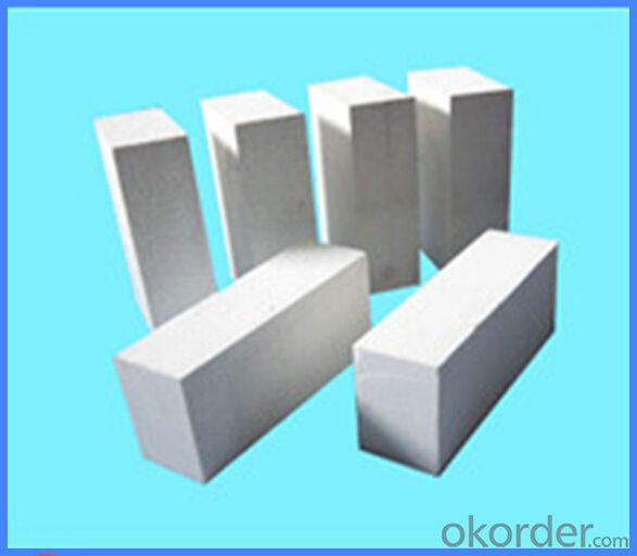 Refractory Mullite Insulating Refractory Brick JM 34