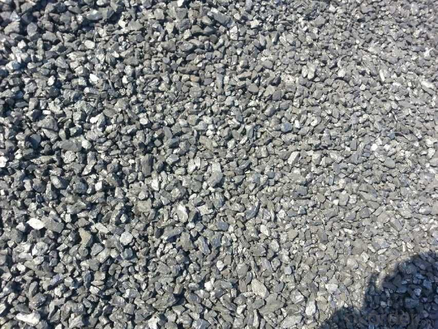Calcined Anthracite Coal With FC 90%-95% MIN