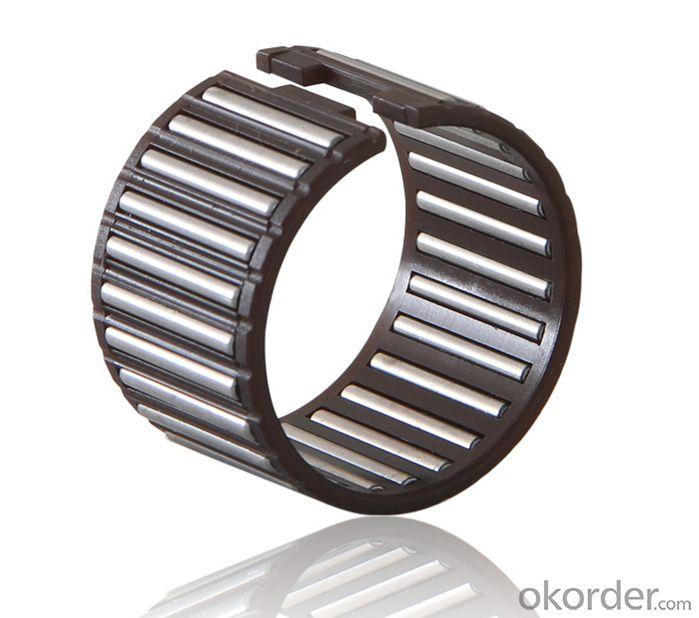Needle Roller Bearing K 14X18X20.5D High Quality