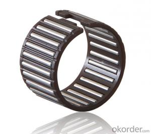 Needle Roller Bearing K 14X18X20.5D High Quality