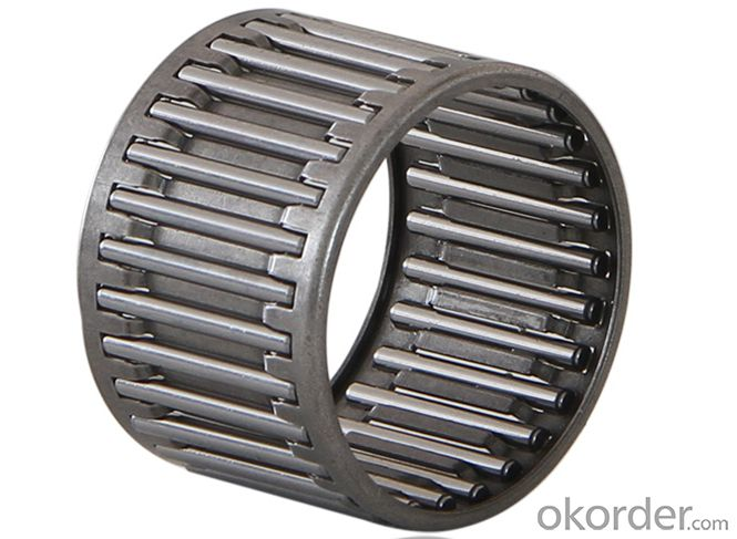 Best Price Needle Roller Bearing K 12X15X13