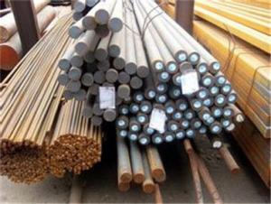 Steel Round Bar Reliable Manufacturer with Good Quality