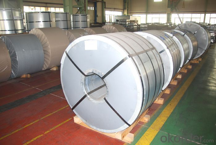 Tinplate for Metal Packing ETP sheet Coils