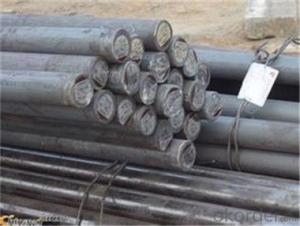 Hard Chrome Carbon Steel Round Bar Free Cutting
