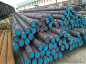 HSS Steel Round Bar/High Alloy Round Tool Steel Bars