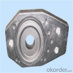 High Performance Refractory  Slide Gate