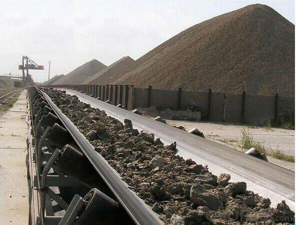 EP/NN/CC Rubber Conveyor Belt  Industry Conveyor Belt
