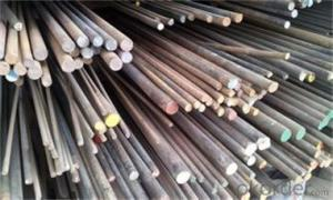 Steel Round Bar 12L14 1214 1215 Free Cutting in China