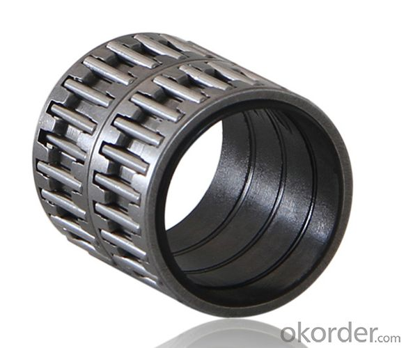 Needle Roller Bearing K 12X17X10 High Quality