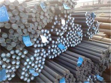 C45/ CK45 / SAE1045 / 45# / En8 Forged Steel Round Bar
