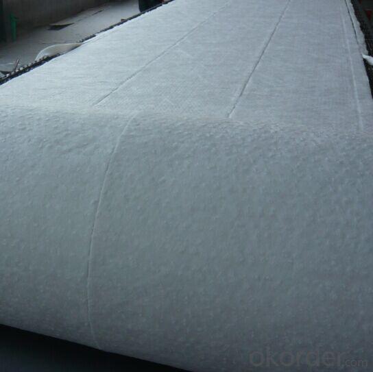 Ceramic Fiber Blanket for Electric Arc Furnace Insulation