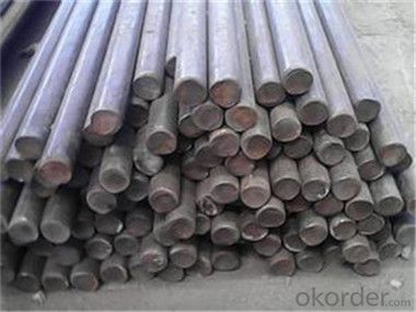 Steel Round Bar Reliable Manufacturer with Standard High Quality