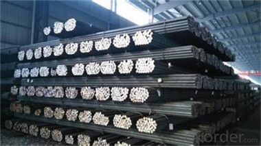 Hot Rolled Steel Rod Price  Steel Round Bar China
