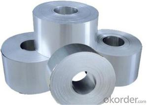 Aluminum Foil Tape Use for Ventilation and Food Packaging