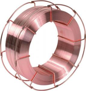 RMC Cable use Cu clad Aluminum ( CCA ) Wire