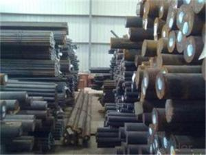 42CrMO SCM440 Forged or Hot Rolled Sae 4140 Steel Round Bars