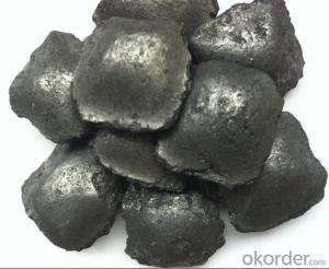 Amorphous Graphite Ball With High Quality And Good Price