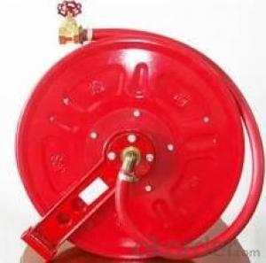 Fire Hose/hose reel drum, fire fighting hose reel