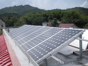 230W/235W Solar Panel with TUV IEC MCS CEC IDCOL SONCAP Certificates