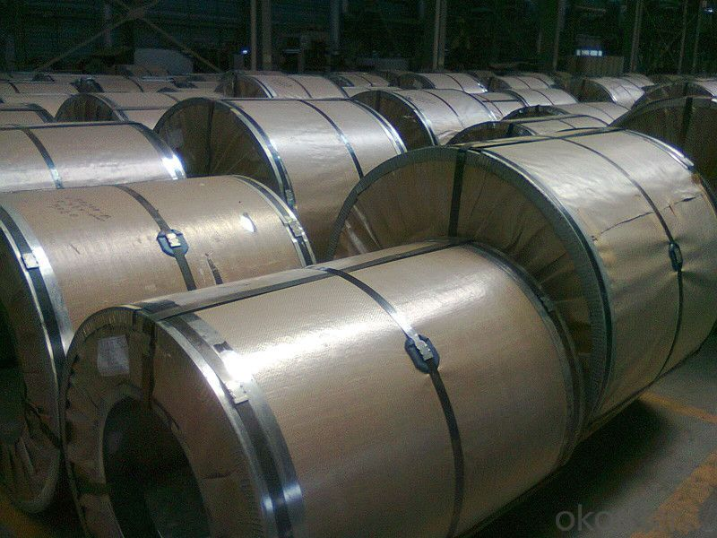 Hot Dip Galvanized Steel Sheet in Coil Good Price