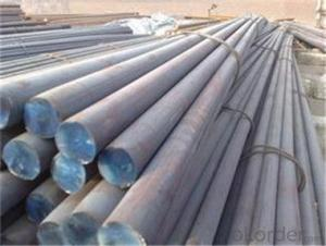 Steel Round Bars  Manufacturer with Standard High Quality