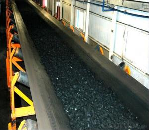 Rubber Conveyor Belt For Quarry And Mining Industry