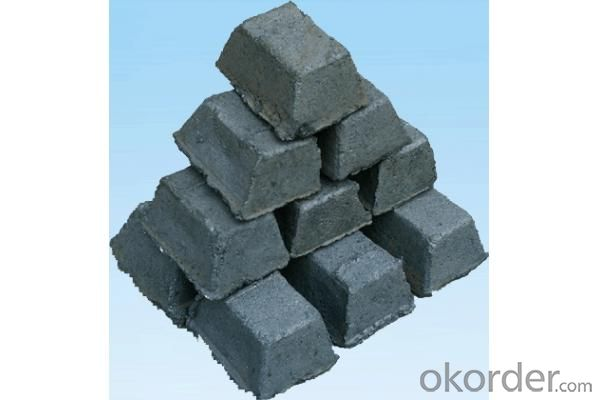 Low Ash Carbon Electrode Paste  Block Good Delivery Time