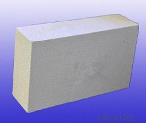 Refractory Mullite Insulating Refractory Brick JM 27