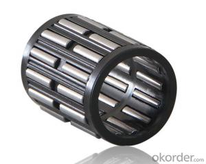 Needle Roller Bearing K 14X18X17 China Supplier