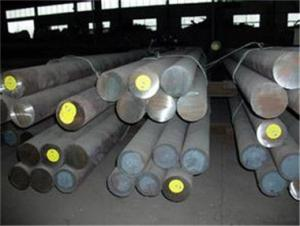 Steel Round Bar Reliable Manufacturer with from China