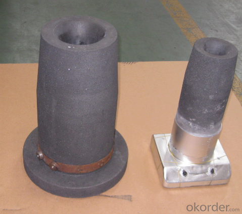 Unburned without Pitch-Impregnation Sliding Gate With Strong Oxidation Resistance