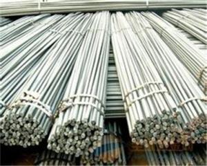 Hot Rolled 12mm Steel Rod Price  Steel Round Bar from China