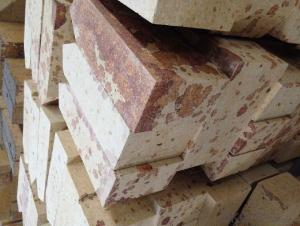 Refractory Brick Silica Brick For Hot Blast Oven Brick