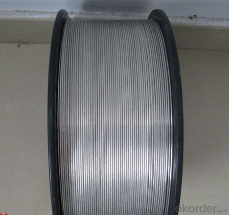 Magnesium Alloy Welding Wire AZ91 AZ31 in China