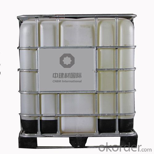 High Range AE Superplasticizer   JF-11 Air Entraning Agent
