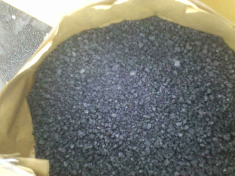 Calcined Anthracite CNBM China With FC 95