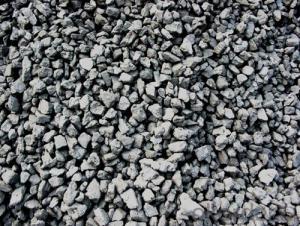 NUT coke of 10 - 30 mm