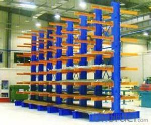 Cantilever  Racking System for Warehouse Storage