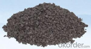 First Grade Black Silicon Carbide CNBM China