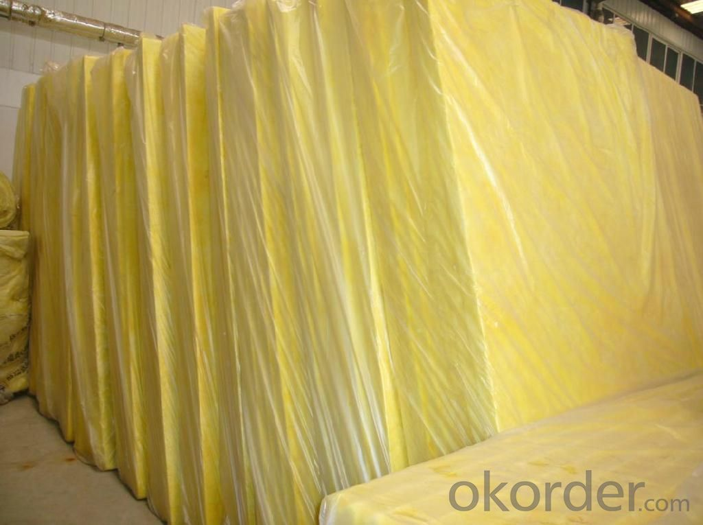 Fireproof Rockwool Insulation Price 50mm Board Rock Wool