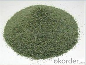 Silicon Carbide Powder-SIC 88/Famous Supplier