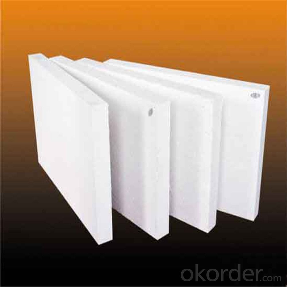 Ceramic Fiber Board Manufacturer with More Than 10 Years History