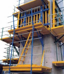 Selling Steel Formwork Scaffolding System Steel Prop