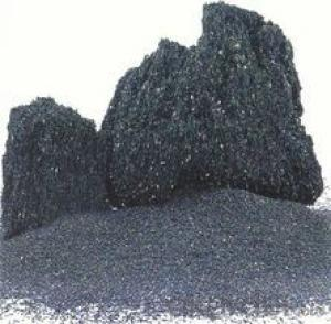Silicon Carbide 98 For Metallurgical Application CNBM China