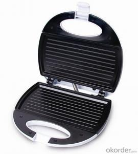 Electric Sandwich Maker from BSCI Factory