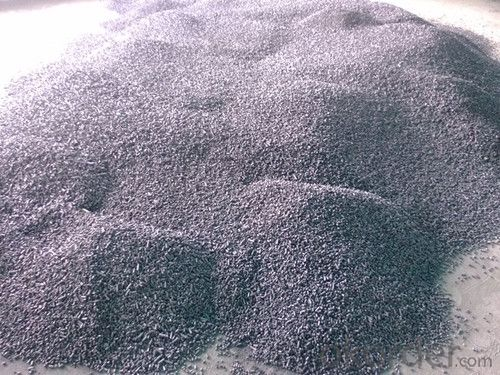 FC90  Calcined Anthracite  For Steel Making