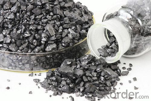 FC92 Gas Calcined Anthracite/CNBM GCA Low Price