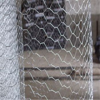 Hexagonal Wire  Mesh  Galvanized/PVC coated Manufacturer